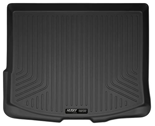 Husky Liners Fits 2013-19 Ford Escape Cargo Liner