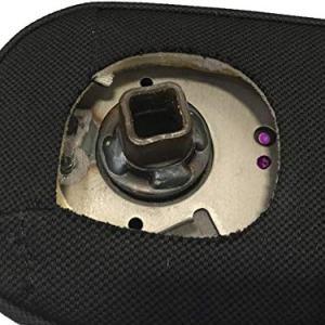 TOYOTA Genuine FJ Cruiser 2008-2012 Square Mount Passenger Armrest 08471-35801-B0