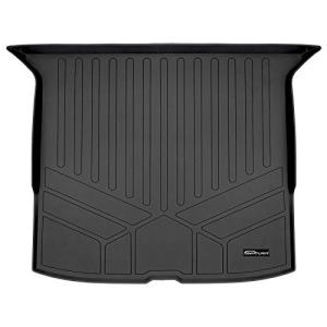 MAXLINER All Weather Custom Cargo Liner Trunk Floor Mat Black for 2019-2020 Honda Passport