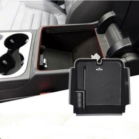 Storage Box Glove Tray Pallet Case For Volkswagen vw Touareg 2016