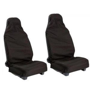 Waterproof Nylon Car Van Auto Vehicle Seat Cover Protector