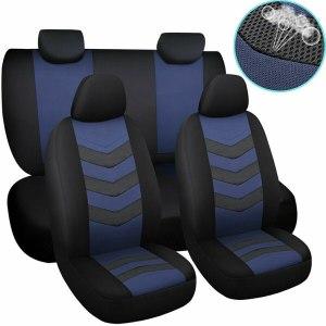 Seat Cover for Daewoo Gentra Lacetti Lanos Matiz