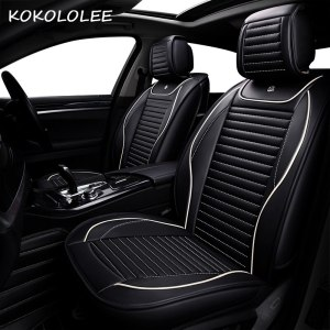 Car seat cover for subaru forester impreza