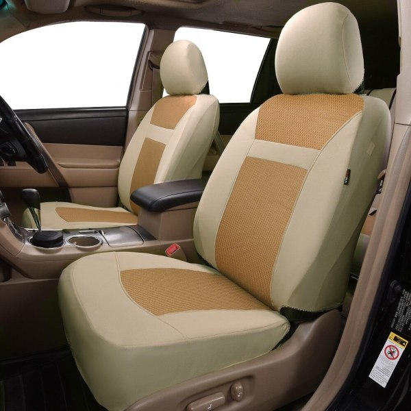 Universal Car Seat Cover Auto-Styling Fit