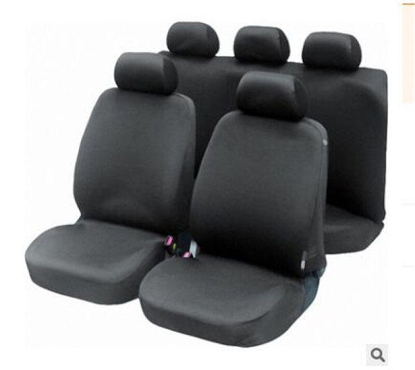 SUV Universal Car Seat Cover Single Piece Packing Durable