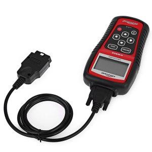 Professional EOBD OBD2 OBD II Scanner Car Computer Vehicle Diagnostics
