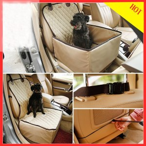 Waterproof Car Carrier Dog Carry Storage Bag
