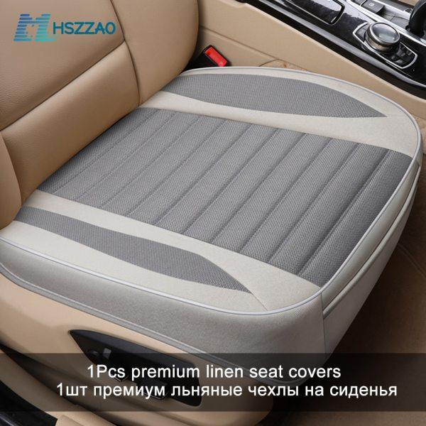 Volvo C30 S40 S60L Seat Covers(Porsche Cayenne Macan)