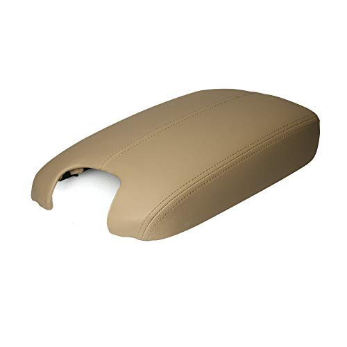 A ABIGAIL Center Console Armrest Cover