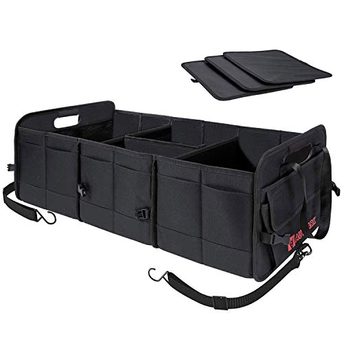 Autoark Multipurpose Car SUV Trunk Organizer