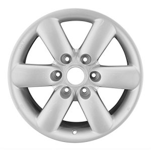 "18"" OEM Wheel for Nissan Armada Titan"