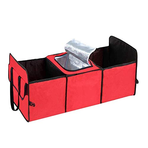 WITSKICH Car Trunk Organizer and Storage Bag