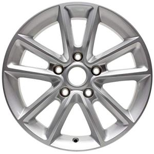 17 Inch Alloy Wheel Rim for 2011-2020 Dodge Journey