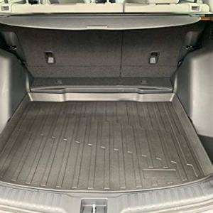Honda CR-V 2017-2021 Trunk Liner Cargo Rubber Tray