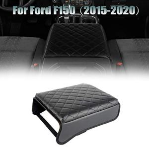 Center Console Armrest Cushion Fits for Ford