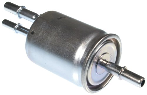 MAHLE KL Fuel Filter