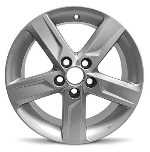 Wheel For 2012-2014 Toyota Camry 17 Inch 5 Lug