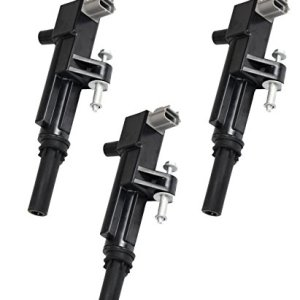 ENA Pack of 3 Ignition Coils
