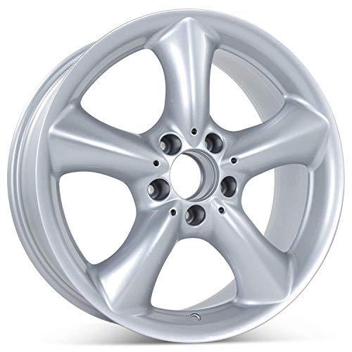 Mercedes C230 C320 C350 17 inch Front Wheel Rim