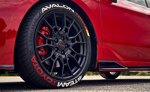 "Genuine Toyota New Camry & Avalon 19"""