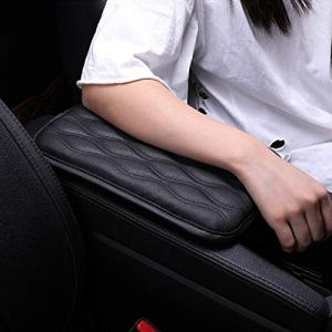Canrulo Universal Center Console Cover,Waterproof