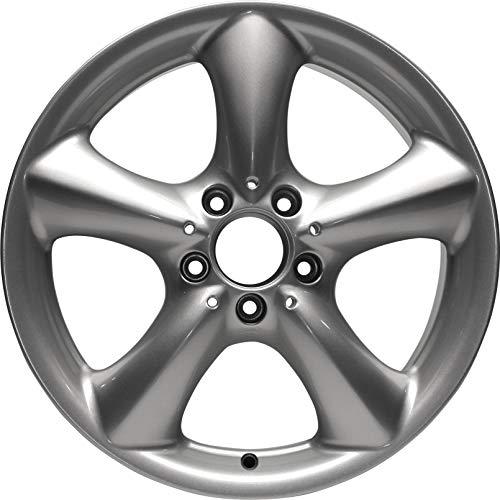 2005 Mercedes CLK320 Wheel Rim 17 Inch