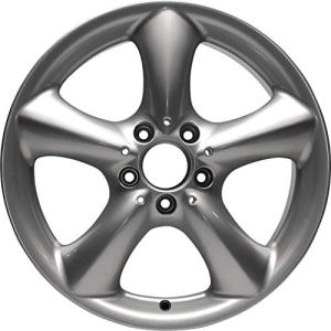 2005 Mercedes CLK320 Wheel Rim 17 Inch