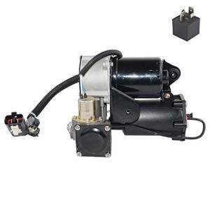 Air Suspension Compressor Pump (Hitachi System)