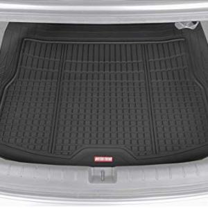 Car Truck SUV All-Protection Cargo Mat Liner