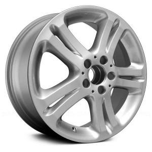 Mercedes E350 E500 17 inch Alloy Wheel Rims