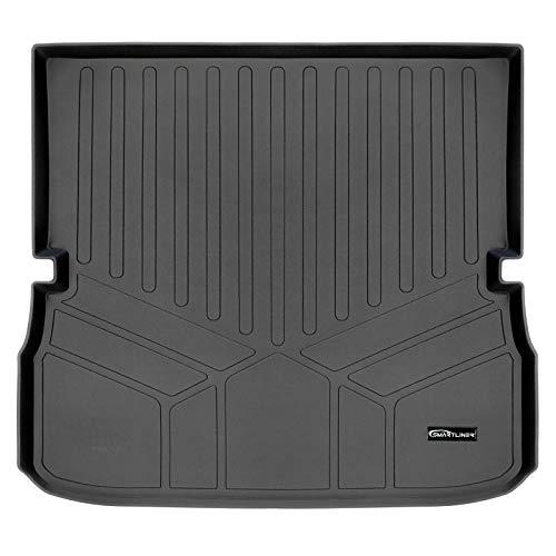 2013-2018 Nissan Pathfinder / 2013 Infiniti JX35 All Weather Cargo Liner Floor Mat
