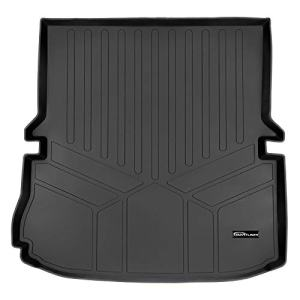 2011-2019 Ford Explorer Cargo Liner Floor Mat Behind 2nd Row Black