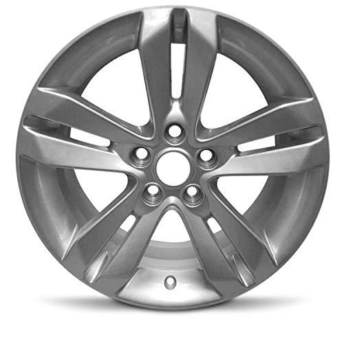 2010-2013 Nissan Altima Alloy Wheel Rim 17 inch