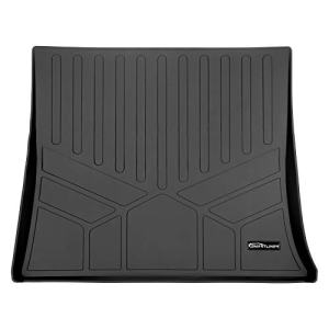 MAXLINER All Weather Cargo Liner Floor Mat Black