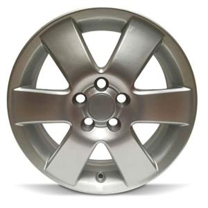 Wheel For 2003-2008 Toyota Corolla Toyota Matrix 15 Inch