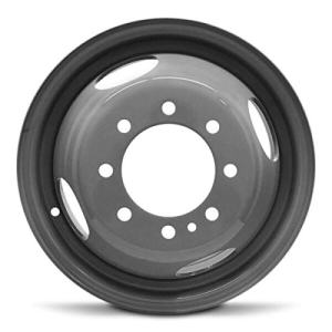 1999-2004 Ford F350SD 16 Inch 8 Lug Gray Fits R16 Tire