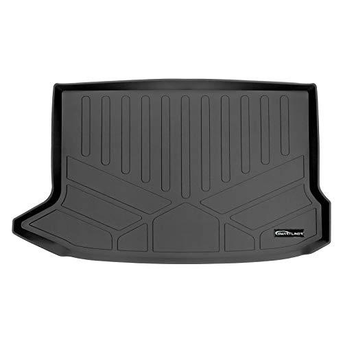 2018-2021 Hyundai Kona All Weather Cargo Liner Floor Mat Black