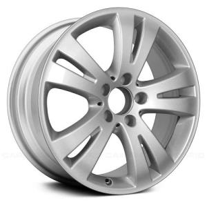 17 inch Alloy Wheel Rim compatible with Mercedes-Benz C300