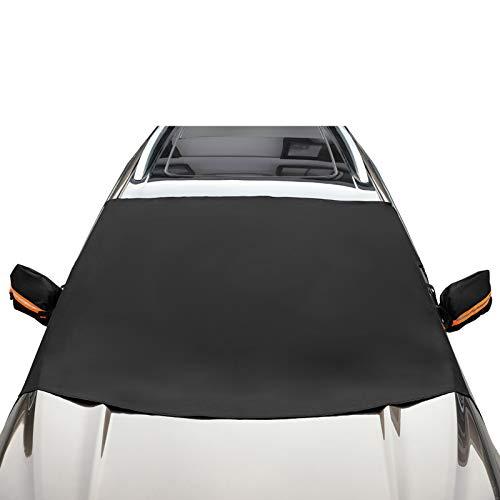 Kohree Upgrade Car Windshield Snow Ice Cover