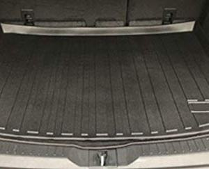 Lincoln MKC 2015-2019 Liner Cargo Rubber Tray