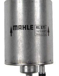 MAHLE Original Fuel Filter