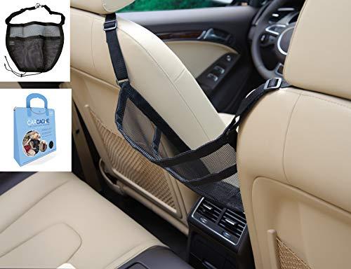 Handbag Holder: Car Purse Storage & Pocket