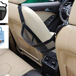 Handbag Holder: Car Purse Storage & Pocket