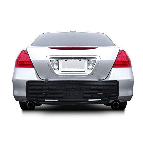 FH Group Universal Fit Rear Bumper Butler Bumper Guard Protector