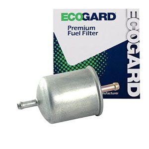 ECOGARD Premium Fuel Filter