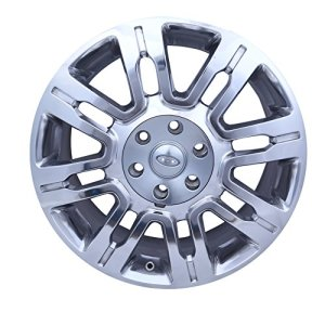 20 RIM Polished Wheel 2009-2014 Ford F150 EXPEDITION OEM