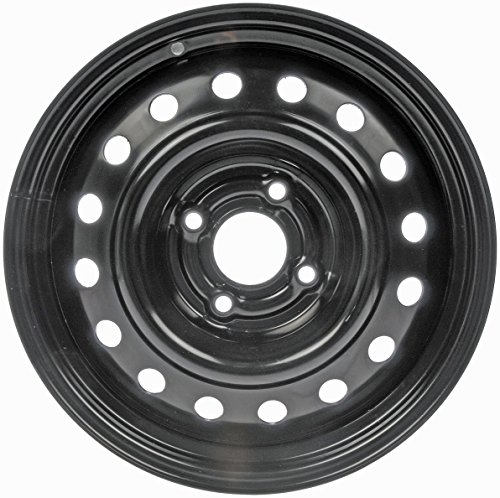 Nissan Steel Wheel Dorman 939-112 R16