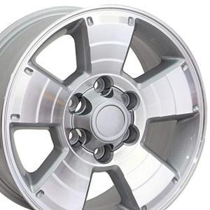OE Wheels 17 Inch Fits Toyota Tacoma Sequoia FJ Cruiser Tundra