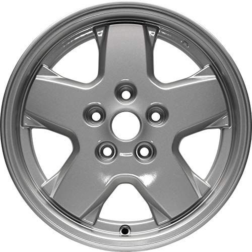 Wheel Rim 16 Inch Fits 02-04 Jeep Liberty