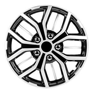 Volkswagen VW Chevy Chevrolet Honda Universal Hubcap Wheel Covers